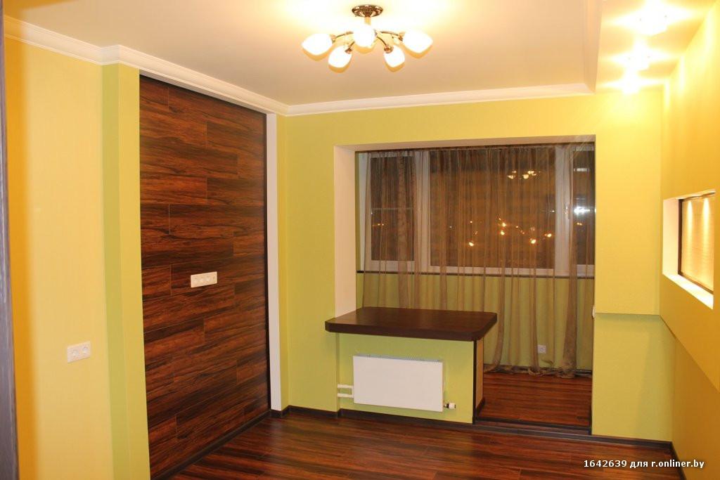Ремонт квартир под ключ в Минске - Ремонт квартир недорого