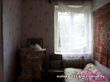 Комната в деревенском доме фото