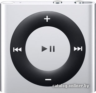 >Apple iPod shuffle 2Gb (4th generation)