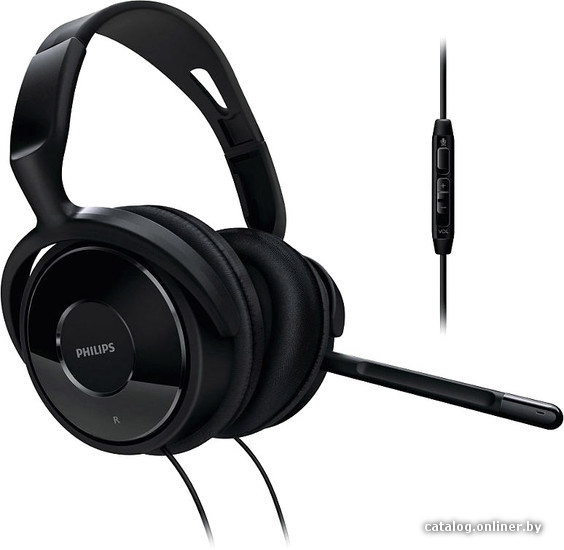 >Philips SHM6500