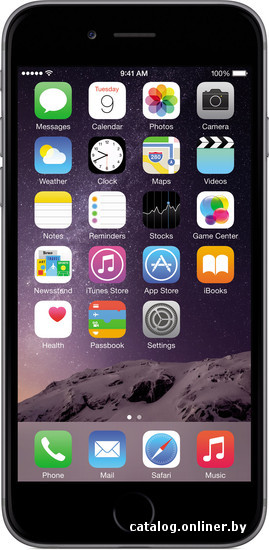>Apple iPhone 6 (16Gb)