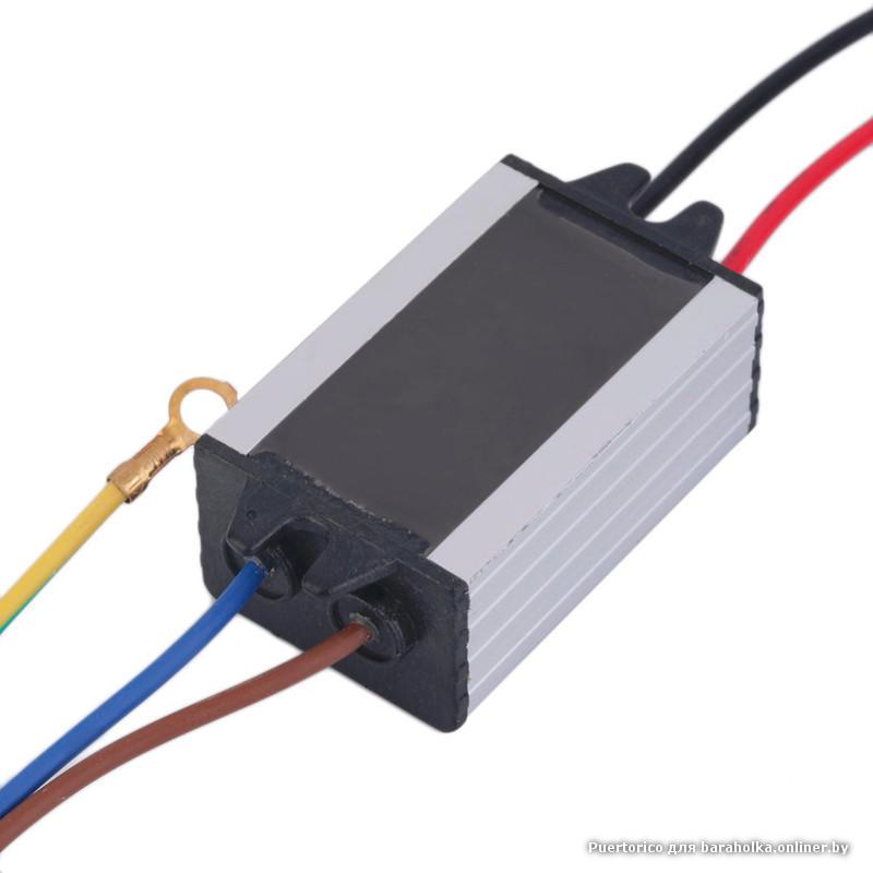 Блок питания для светодиод 10 ватт