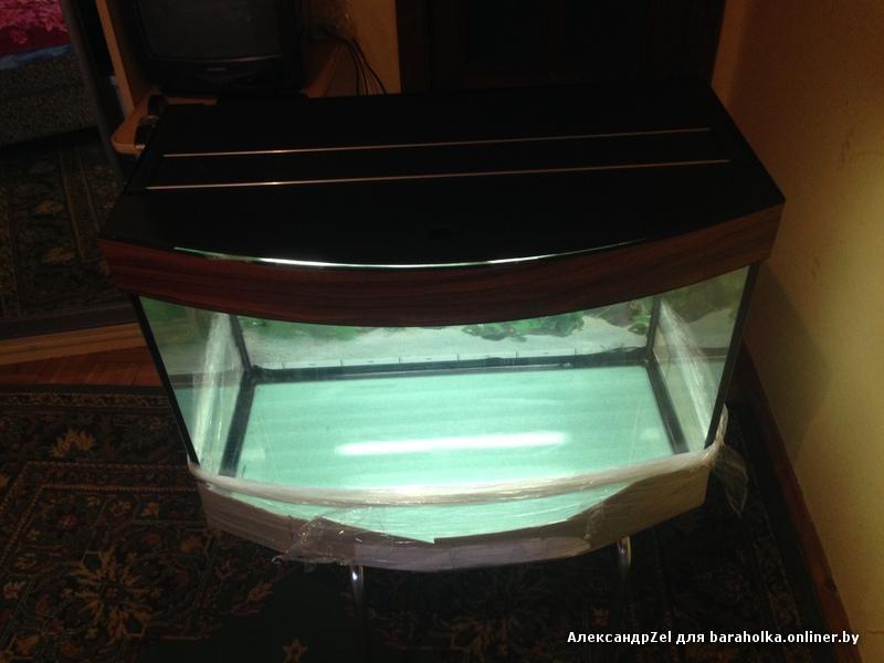Крышка для аквариума панорамного своими руками