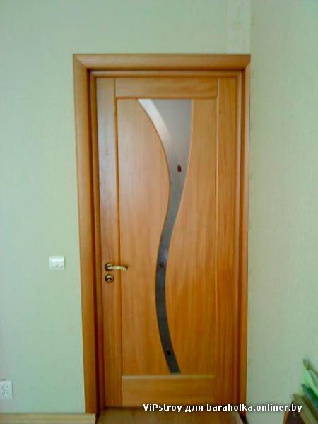 Как сделать наличники на дверь в углу