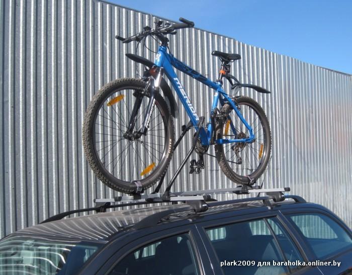 Перевозка для велосипеда