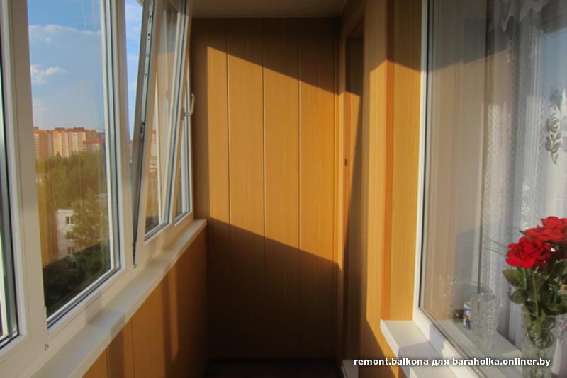 Балконы отделка фото в хрущевке - новейшая площадка цифровых.