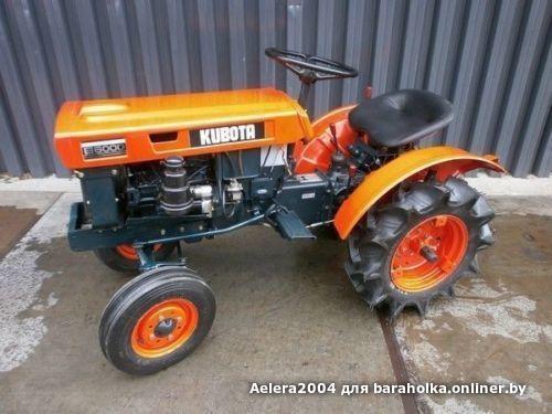 Малые сельскохозяйственные l4018 трактор kubota марки