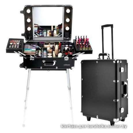 Студия для макияжа