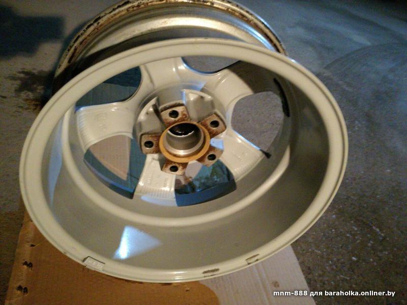 Какие диски лучше: кованые, штампованные или литые?
