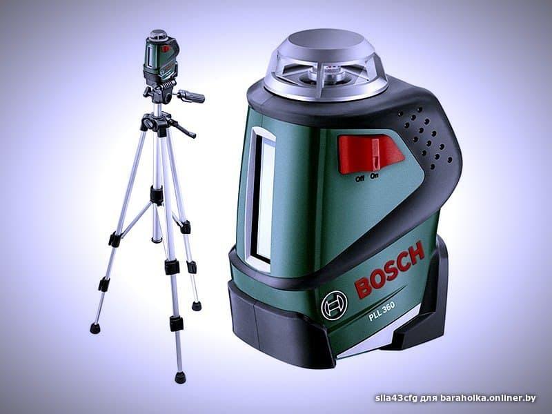 Ремонт лазерного уровня своими руками pll 360