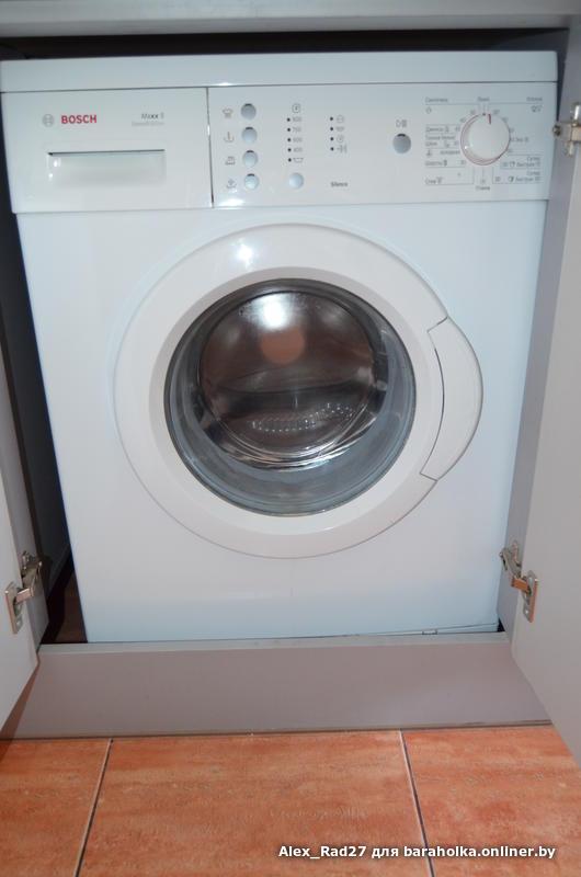 Ремонт импортной стиральной машины своими руками