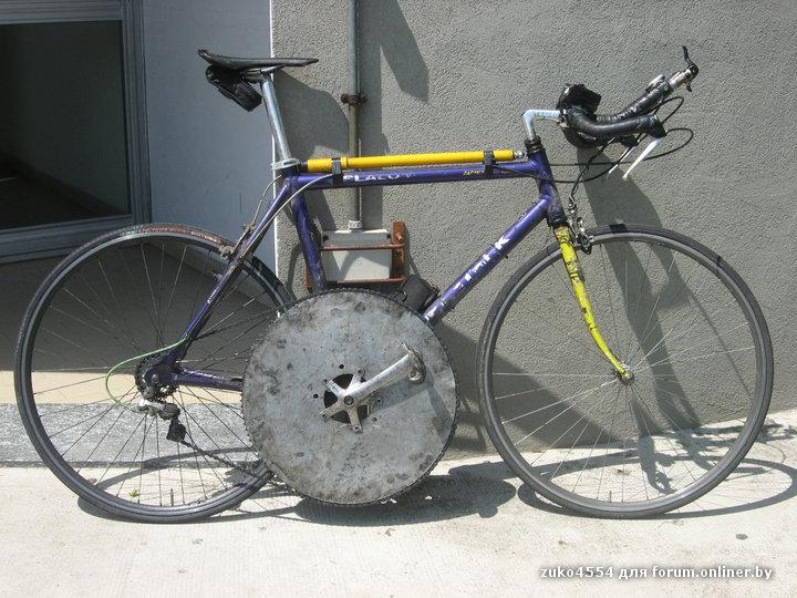 Как увеличить скорость велосипеда своими руками