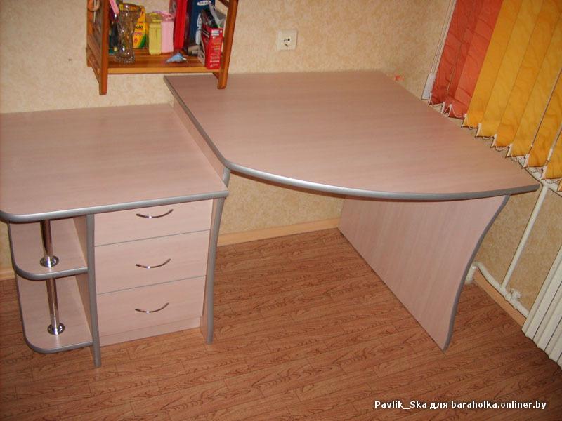 Компьютерный стол тел.8029 626 4 626, 033 626 4 627 - барахо.