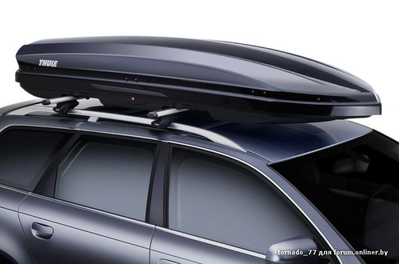 Багажник на крышу автомобиля – купить автобагажники в