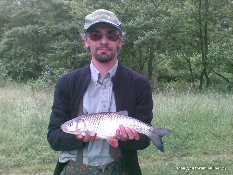 Рыбалка на тырах