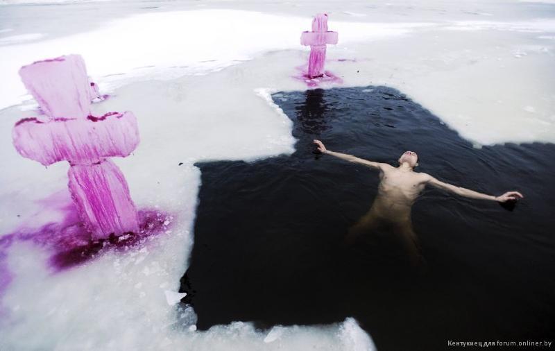Крещение купель и истинный смысл праздника