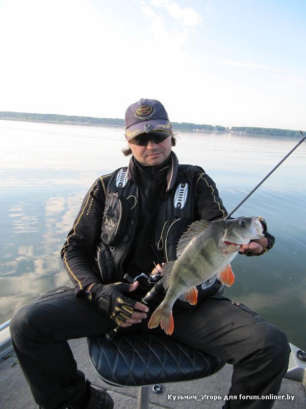 рыбалка получи и распишись онлайнере