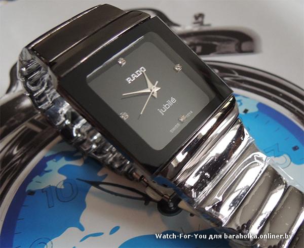 Наручные часы Rado женские, купить копии часов Радо в