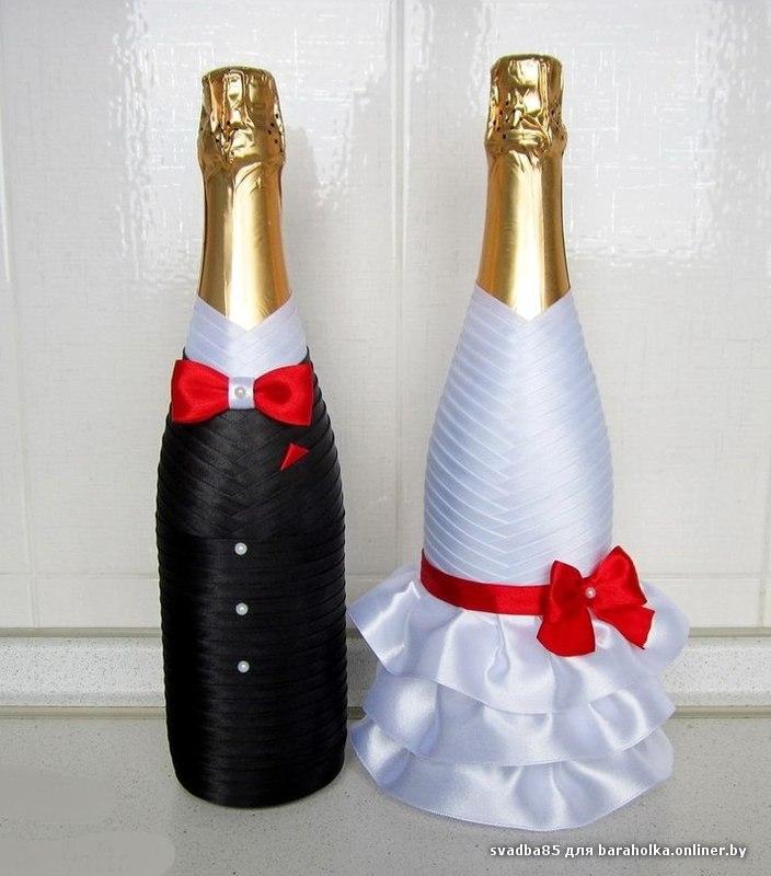 Шампанское своими руками фото