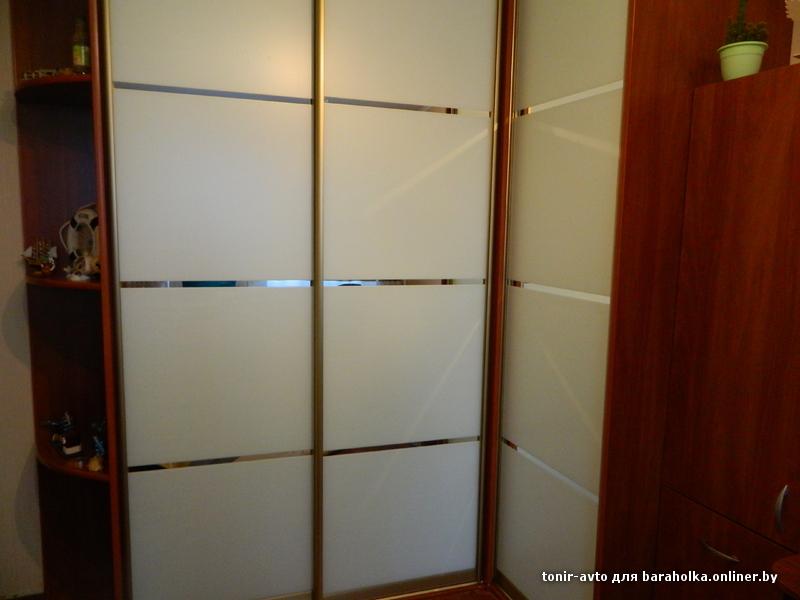 Как затонировать стекло в шкафу своими руками 8