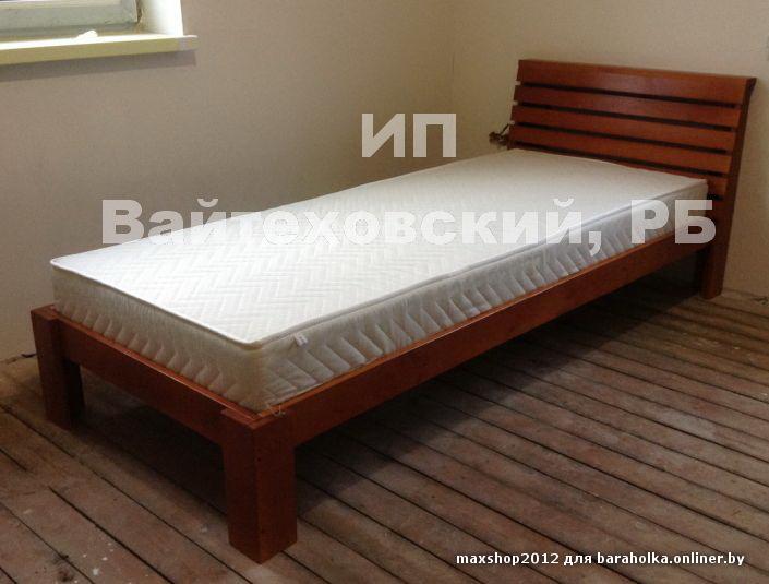 Кровать раскладная детская мягкая olsa с 89 м юниор