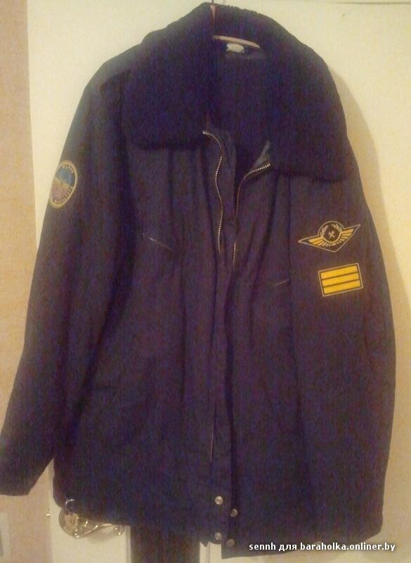 Купить Летную Кожаную Куртку В Техноавиа