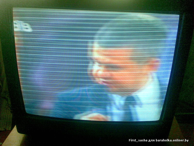 белый экран при видео на весь экран