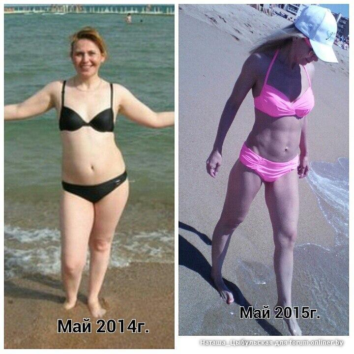 Как похудеть на 10 кг за 2 недели 14 дней: отзывы