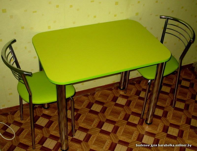 столы кухонные фото и цены