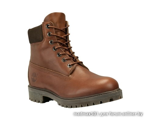 Мужские ботинки Timberland Men's 6-Inch Premium Waterproof Boot.