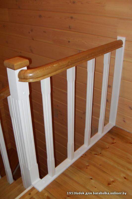Ступени для лестниц — производство деревянных ступеней на