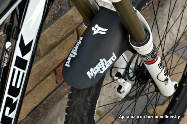 Как сделать крыло на велосипед своими руками из бутылки 8