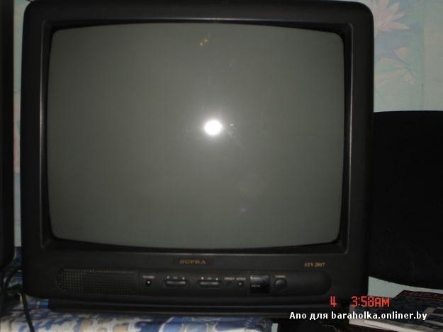 Телевизор SUPRA STV .