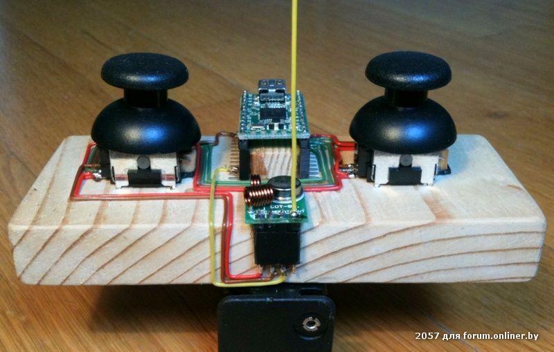 Как сделать радиоуправляемые машинки своими руками