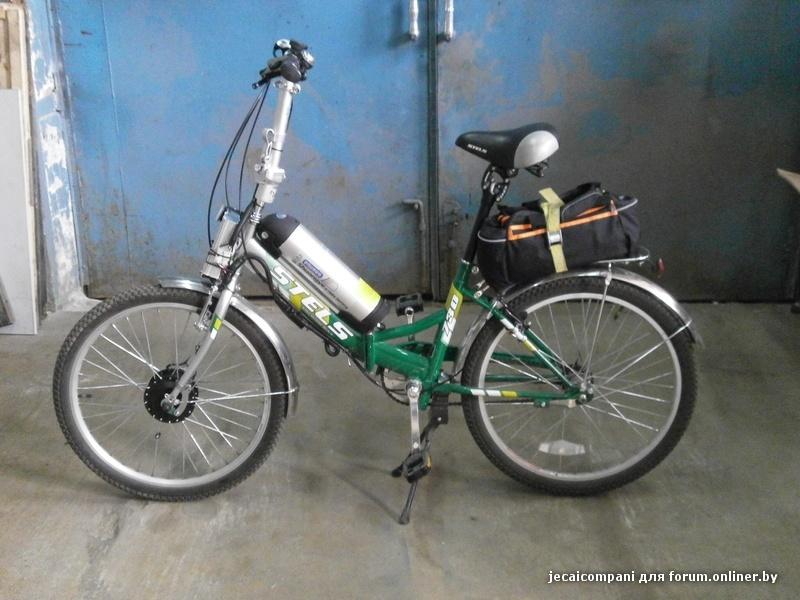 Тюнинг велосипеда аист своими руками 66