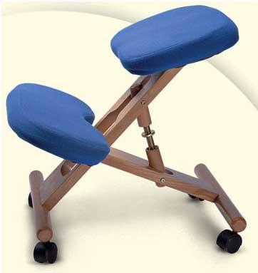 Удобный стул своими руками