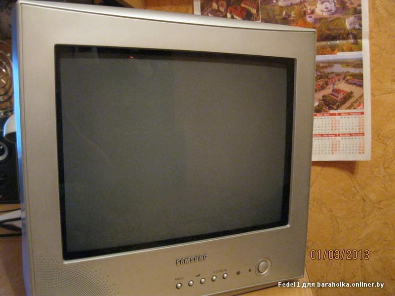 Схема телевизора samsung cs
