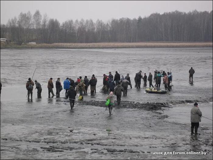 рыболовный форум барановичи