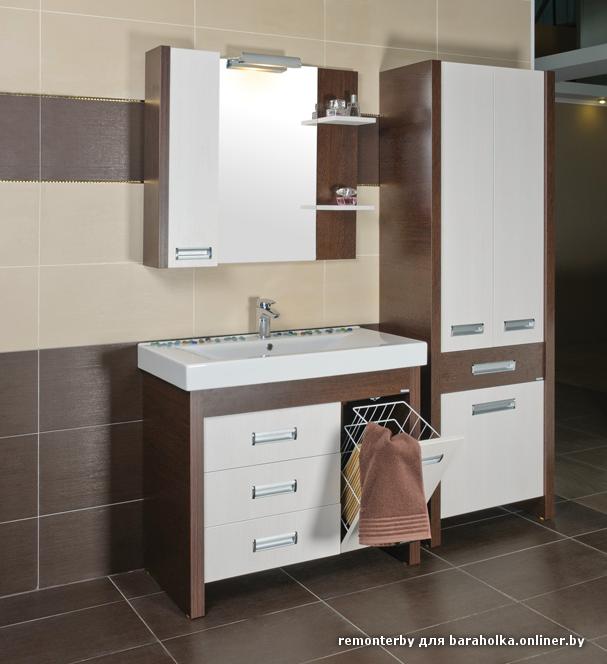 Гарнитуры для ванных комнат фото