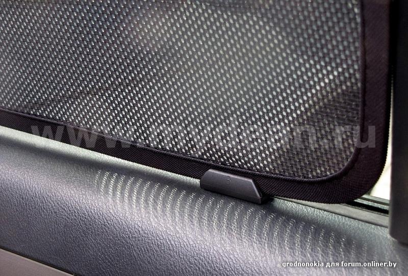 Как сделать шторки для автомобиля своими руками видео