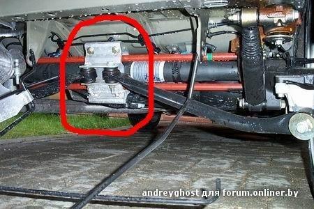 Ремонт задней подвески пежо 206 своими руками. Ремонт ...
