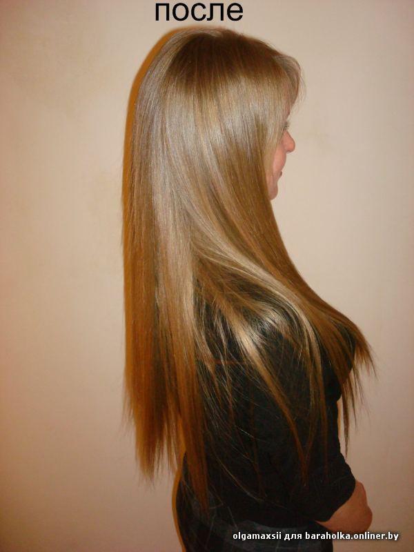 Восстановление волос joico