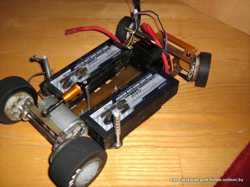 Радиоэлектроника своими руками для авто
