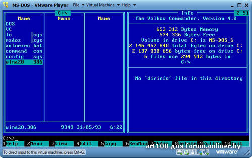 Guide) how to install win98se with 3dfx driver in dosbox
