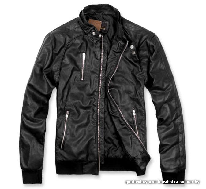 Мужские кожаные куртки 2011 в ногинске