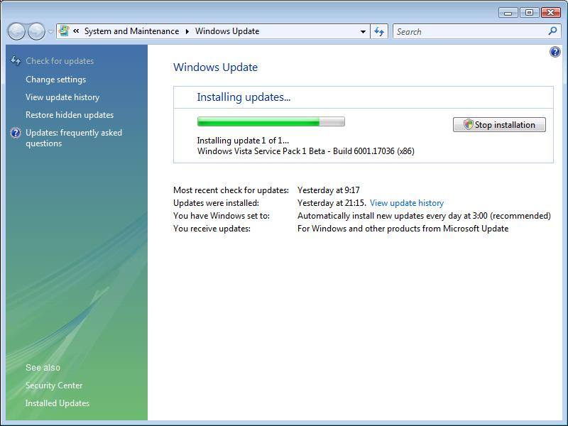 Total windows 8 effect for xp, vista and
