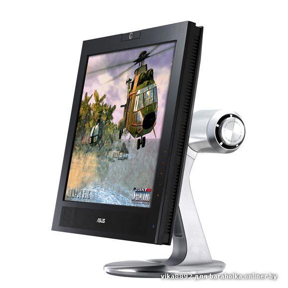 драйвера веб камеры asus pg191