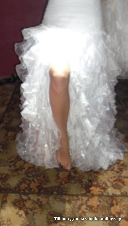 Свадебные платья с открытыми ногами golubaya-bluzka.onlineshop.in.net