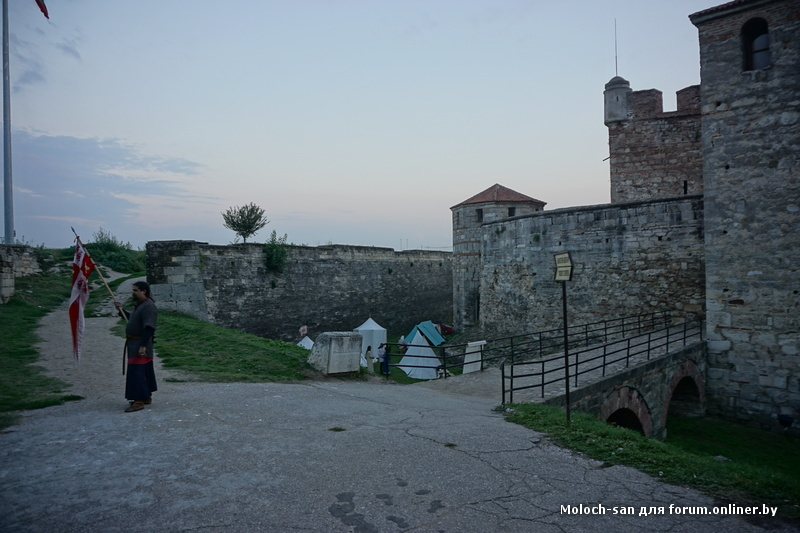 Болгария из бреста