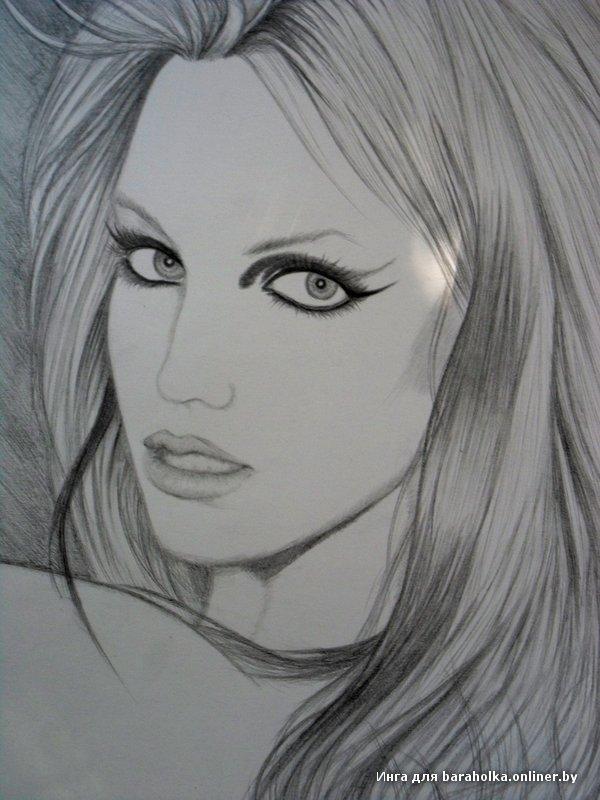 рисунок а4: